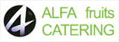 ALFA fruits Catering